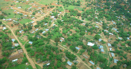Electrifying Rural Tanzania