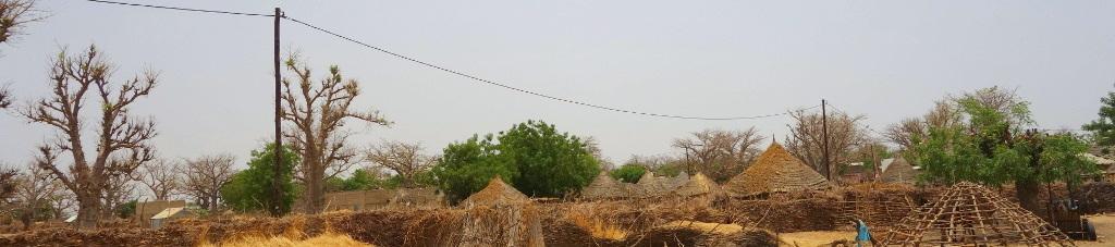 Village grid